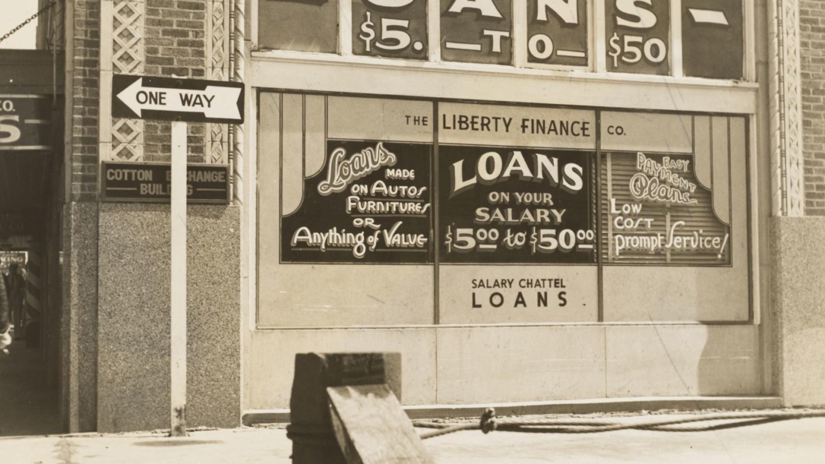 Conforming & Non-Conforming Loans